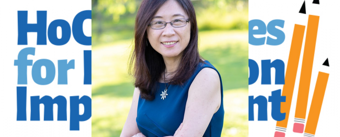 FEI Strongly Endorses Yun Lu for Howard County Board of Education – District 5